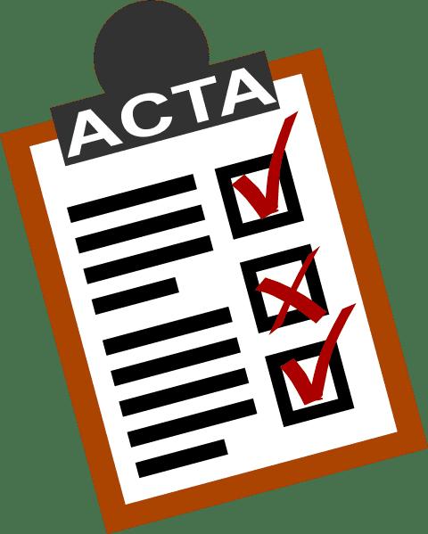 Acta Lliga Guinot Prunera
